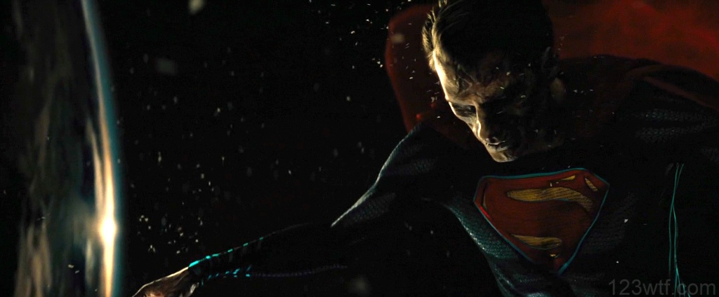 Batman v Superman 66 SC Over more than just the hill WTF Watch The Film Saint Pauly