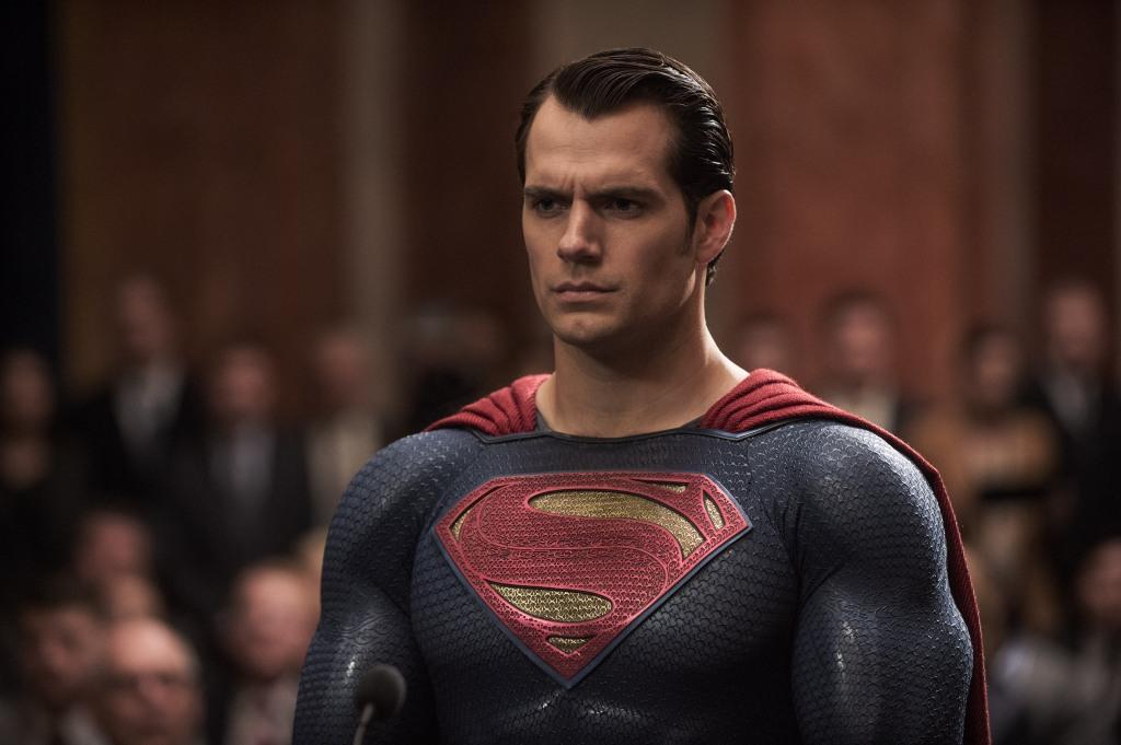 Batman v Superman 85 WTF Watch The Film Saint Pauly