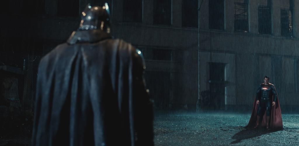 Batman v Superman 89 WTF Watch The Film Saint Pauly