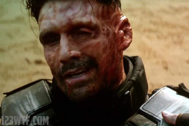 Captain America Civil War 10 SC Ear today gone tomorrow WTF Watch The Film Saint Pauly