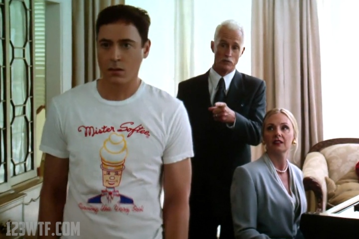 Captain America Civil War 12 SC Iron Boy WTF Watch The Film Saint Pauly