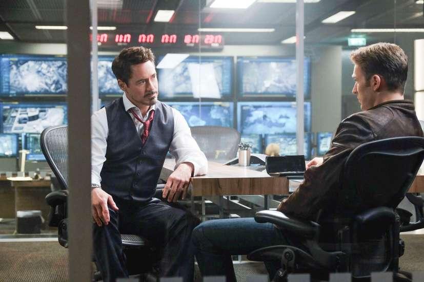 Captain America Civil War 16 WTF Watch The Film Saint Pauly