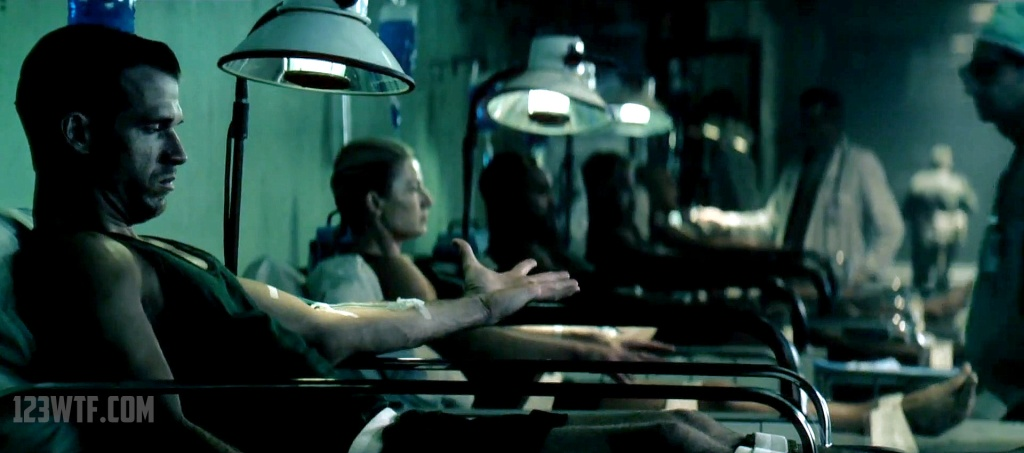 Captain America Civil War 32 SC Arm-y WTF Watch The Film Saint Pauly
