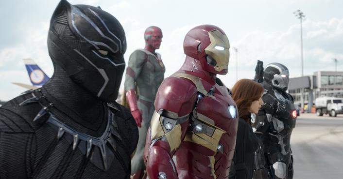 Captain America Civil War 40 WTF Watch The Film Saint Pauly