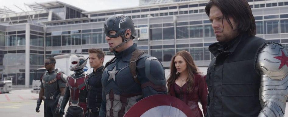 Captain America Civil War 41 WTF Watch The Film Saint Pauly