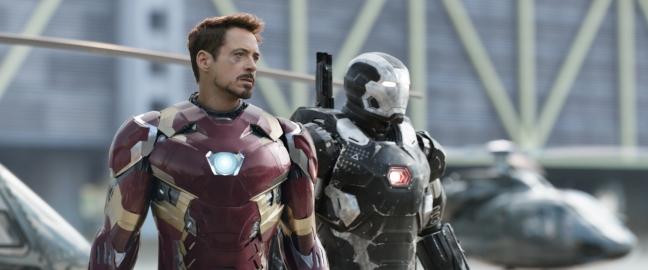 Captain America Civil War 47 WTF Watch The Film Saint Pauly