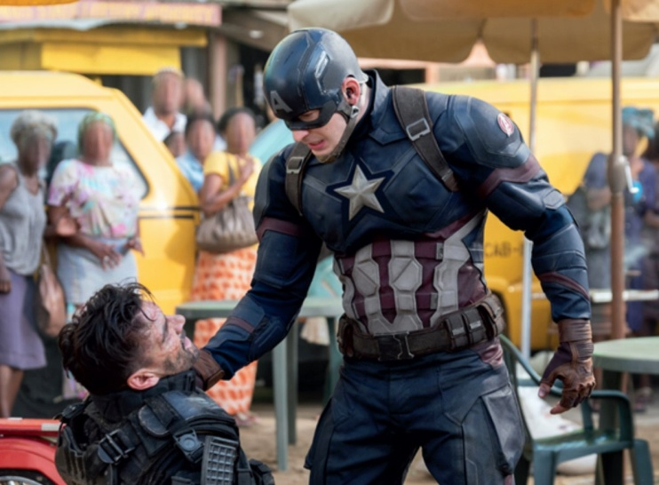 Captain America Civil War 61 WTF Watch The Film Saint Pauly