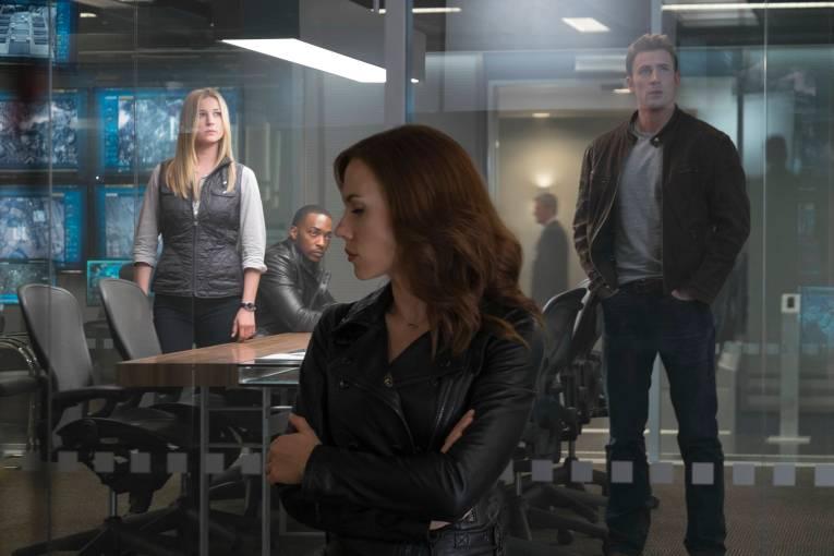 Captain America Civil War 64 WTF Watch The Film Saint Pauly