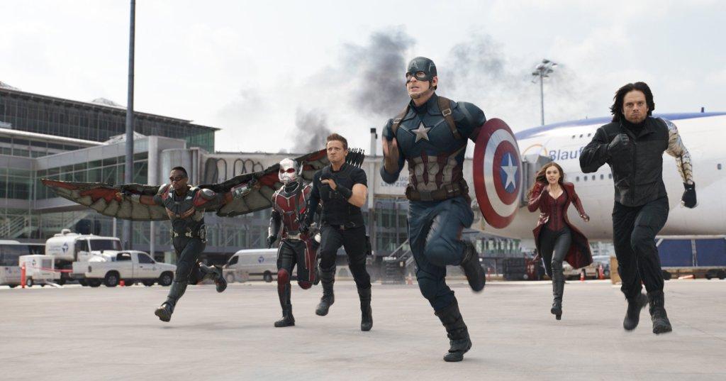 Captain America Civil War 67 WTF Watch The Film Saint Pauly