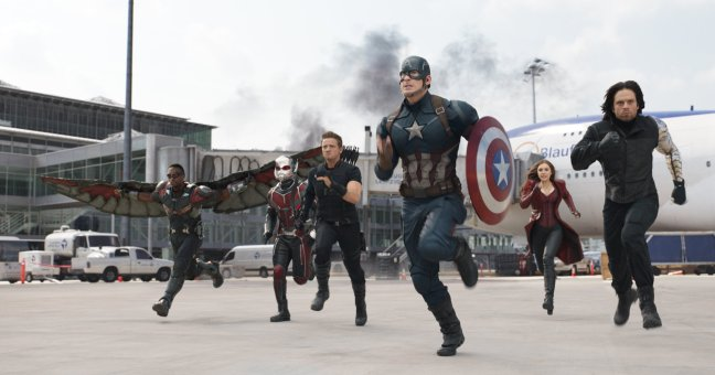 Captain America Civil War 67 WTF Watch The Film Saint Pauly