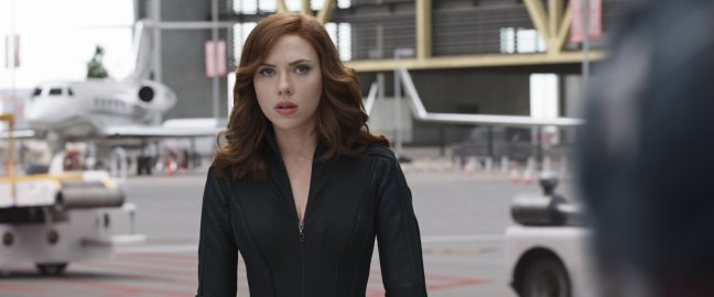 Captain America Civil War 69 WTF Watch The Film Saint Pauly