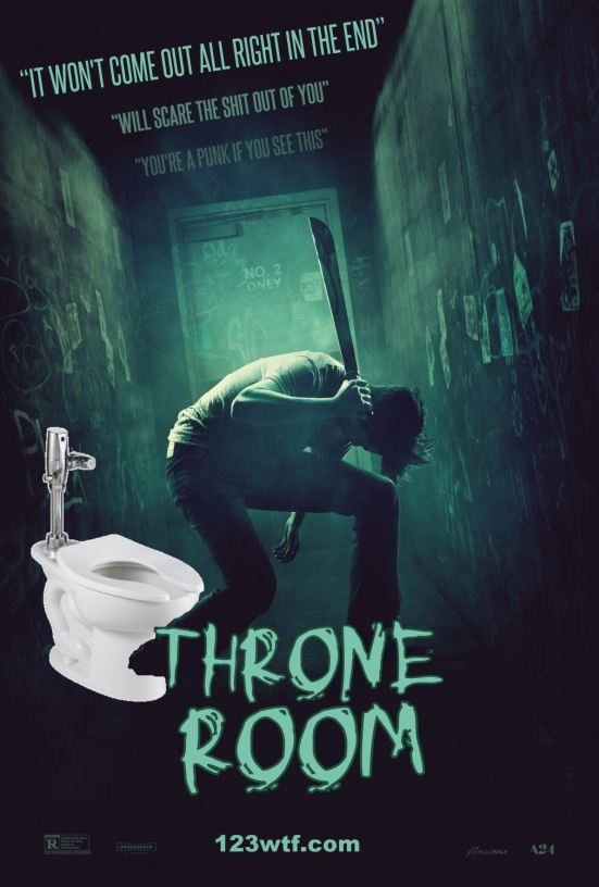 Green Room 01 poster WTF Watch the Film Saint Pauly