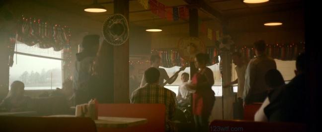 Green Room 08 SC Hotter than a tuna melt WTF Watch the Film Saint Pauly