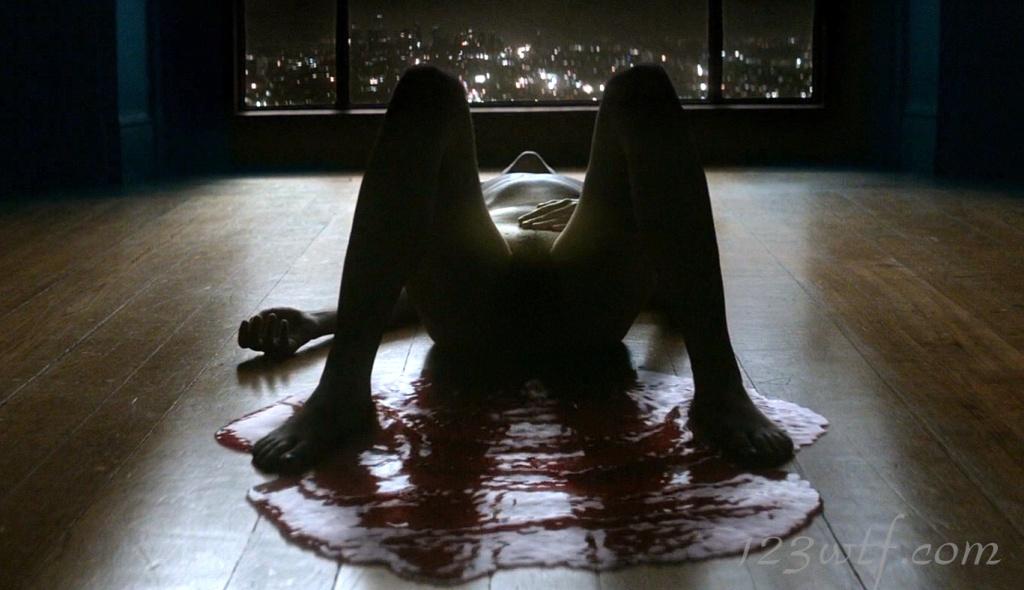 Neon Demon 30 SC She's got Jess in her blood (WTF Watch The Film Saint Pauly)