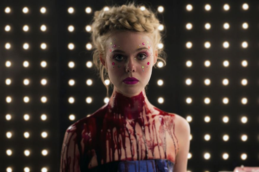 Neon Demon 38 (WTF Watch The Film Saint Pauly)