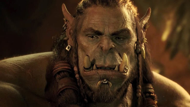 Warcraft 03 WTF Watch The Film Saint Pauly