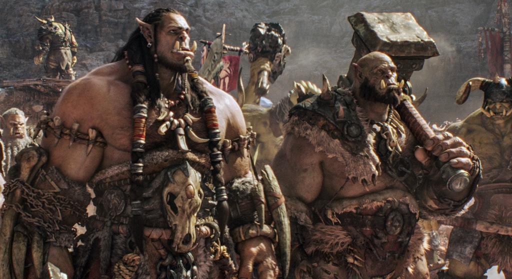 Warcraft 14 WTF Watch The Film Saint Pauly
