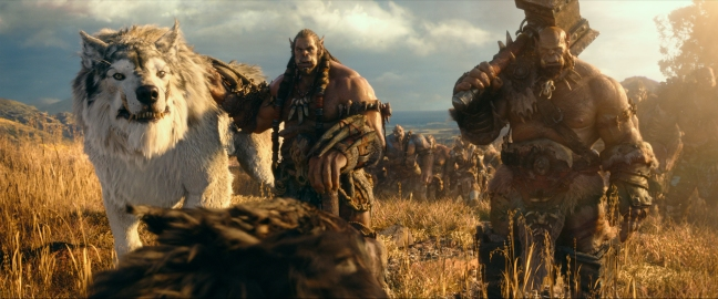 Warcraft 40 WTF Watch The Film Saint Pauly