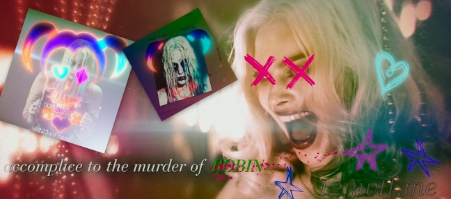 Suicide Squad 08 collage How bad can she be 123wtf Watch the Film Saint Pauly