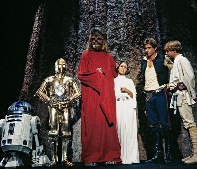 Star Wars Holiday Special 02 123WTF Saint Pauly