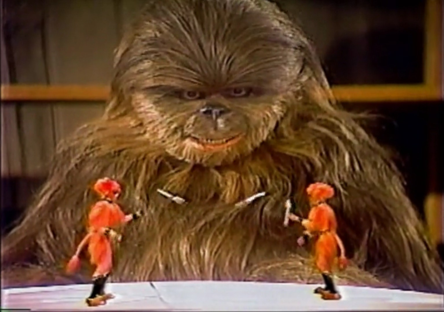 WTF: The Star Wars Holiday Special (1978) – 1,2,3 WTF!? (Watch the Film)