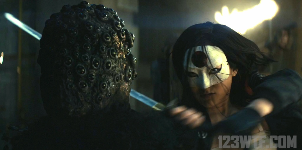 Suicide Squad 26 SC Men lose their heads over Katana 123wtf Watch the Film Saint Pauly