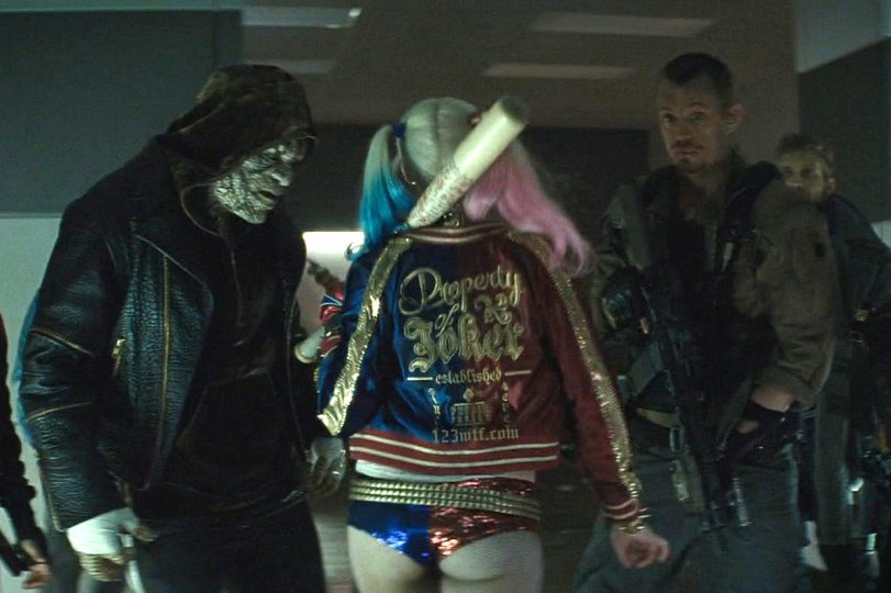 Suicide Squad 27 SC Cheeky 123wtf Watch the Film Saint Pauly