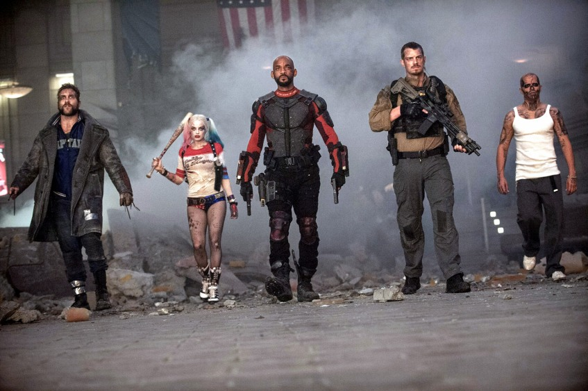 Suicide Squad 41 123wtf Watch the Film Saint Pauly