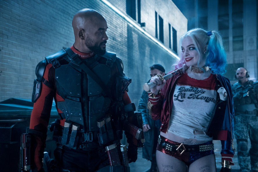 Suicide Squad 45 123wtf Watch the Film Saint Pauly
