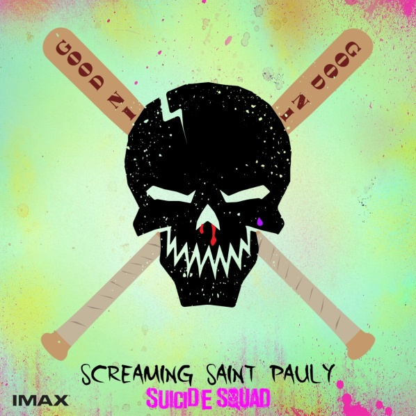 Suicide Squad 53 Saint Pauly 123wtf Watch the Film Saint Pauly