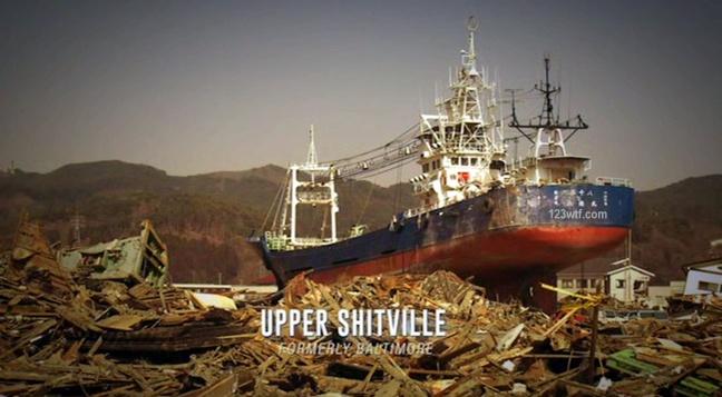 Death Race 2050 15 SC Upper Shitsville 123wtf Saint Pauly