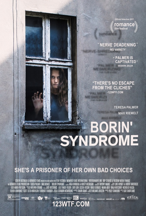 Berlin Syndrome 01 poster Saint Pauly 123WTF