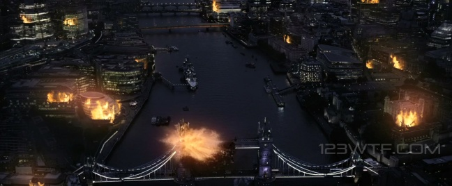 Singularity 07 cinematography London, so hot right now 123WTF Saint Pauly