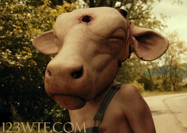 Leatherface 05 SC A True Cow-Boy 123WTF Saint Pauly