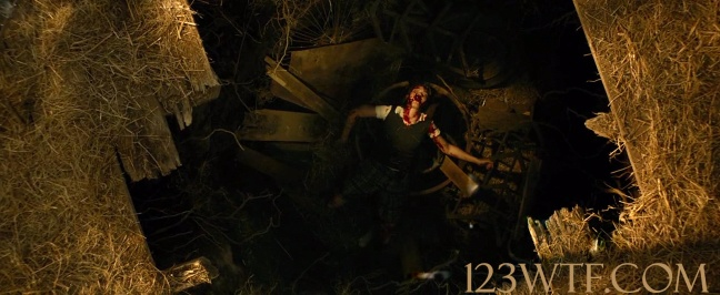 Leatherface 07 SC Betty fell for it 123WTF Saint Pauly
