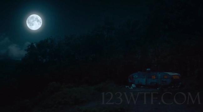 Leatherface 17 SC Enjoy the moon-shine 123WTF Saint Pauly