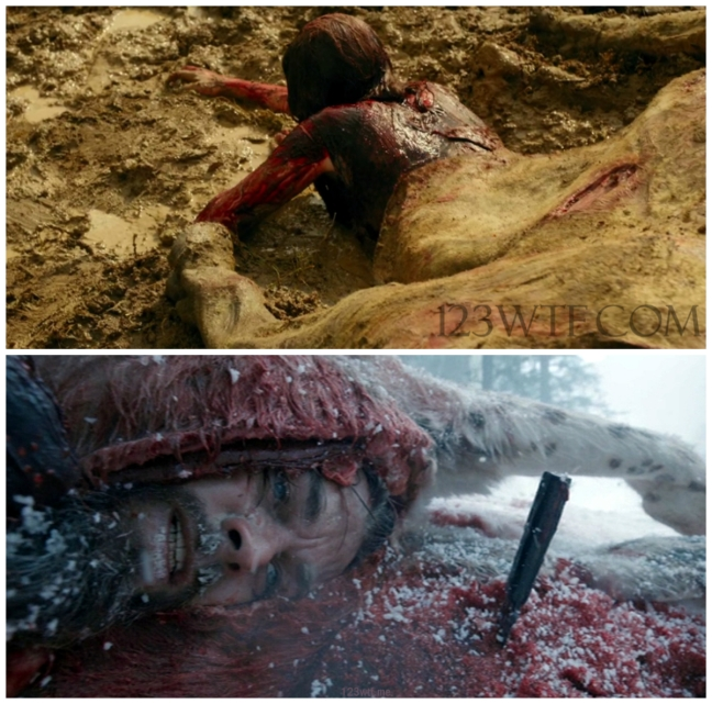 Leatherface 22 Collage Who wore it better 123WTF Saint Pauly