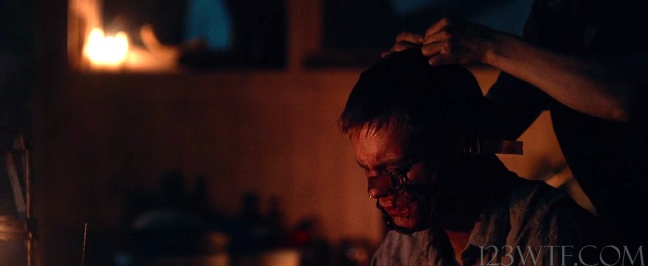 Leatherface 28 SC cinematography AWhen you're a little horse 123WTF Saint Pauly