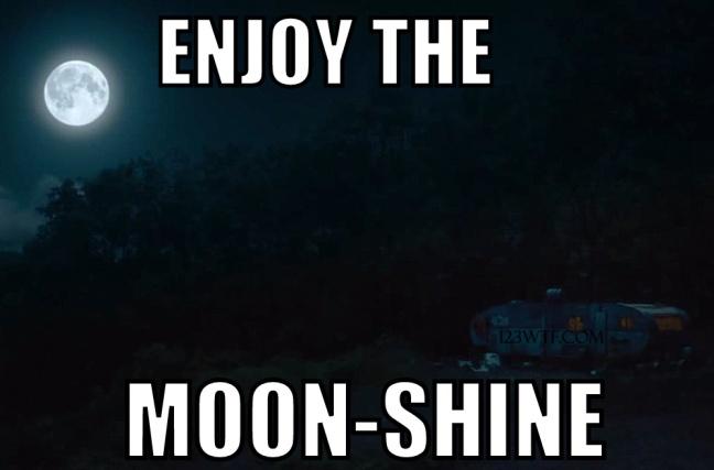 Leatherface 47 meme Enjoy the moon-shine 123WTF Saint Pauly