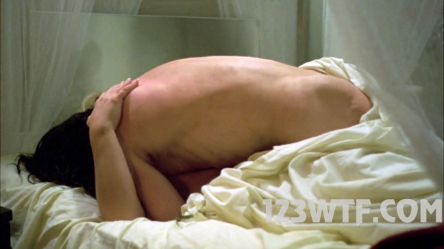 The Room 36 sc Sex scene or sandworm 123WTF Saint Pauly