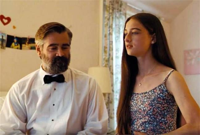 Killing of a Sacred Deer 08 Watch the Film 123WTF Saint Pauly