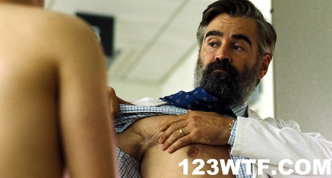 Killing of a Sacred Deer 13 SC Here we are Watch the Film 123WTF Saint Pauly