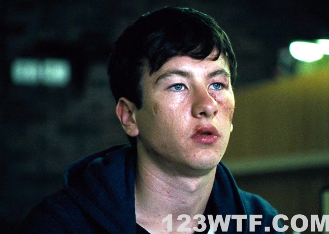 Killing of a Sacred Deer 39 SC Barry Keoghan acted up in this film Watch the Film 123WTF Saint Pauly