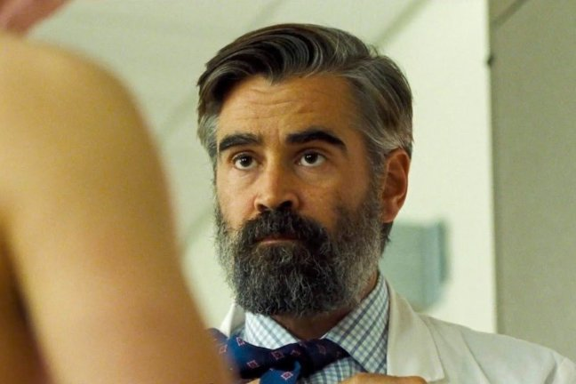 Killing of a Sacred Deer 42 Watch the Film 123WTF Saint Pauly