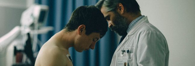 Killing of a Sacred Deer 49 Watch the Film 123WTF Saint Pauly
