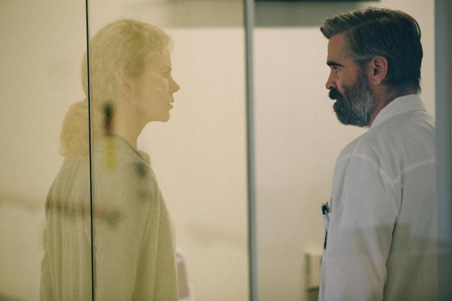 Killing of a Sacred Deer 54 Watch the Film 123WTF Saint Pauly