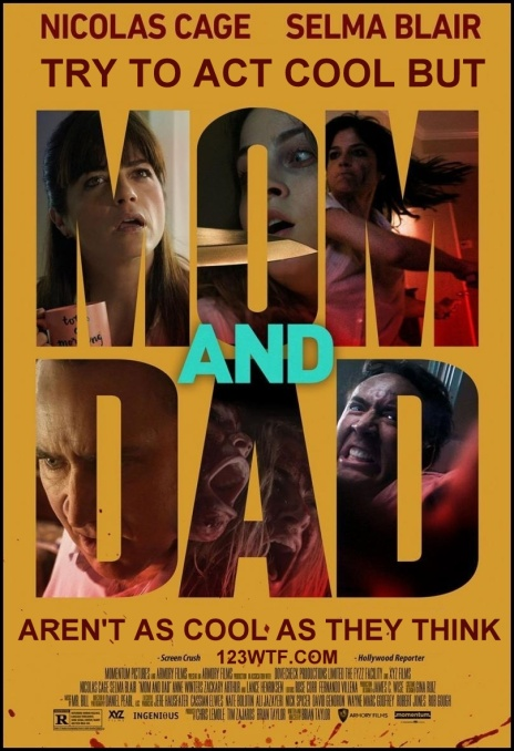 Mom and Dad 01 poster Watch The Film 123WTF Saint Pauly