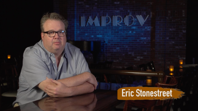 Poop Talk 05 Eric Stonestreet Watch The Film Saint Pauly 123WTF