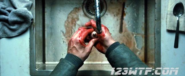 Blade Runner 2049 09 SC K has a good eye Watch The Film 123WTF Saint Pauly