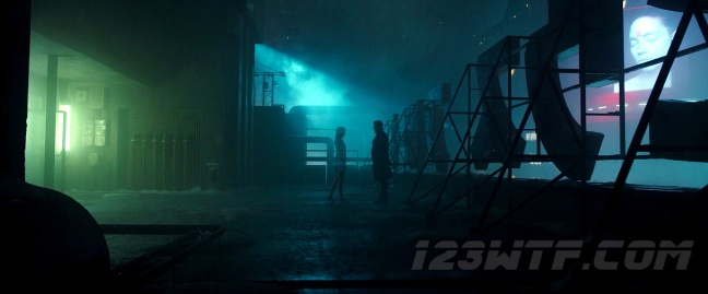 Blade Runner 2049 21 Cinematography I can see right through her Watch The Film 123WTF Saint Pauly